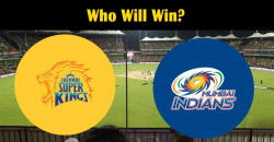 Predict the IPL Winner 2019