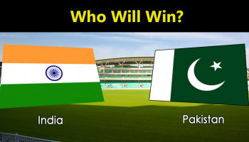India vs Pakistan Live Cricket Scores