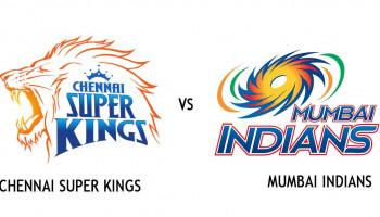 Chennai Super Kings vs Mumbai Indians Match 30 IPL 2021