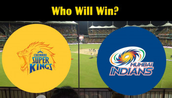 Predict the IPL Winner? Chennai Super Kings vs Mumbai Indians