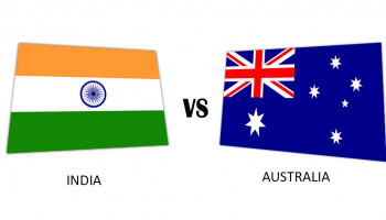 Crictime Scorecard and Live Cricket Scores India vs Australia