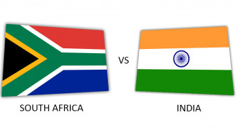 Crictime Scorecard India vs South Africa 2020 ODIs